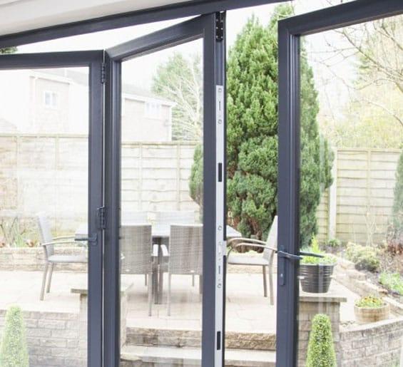Bi Fold Doors Hampshire