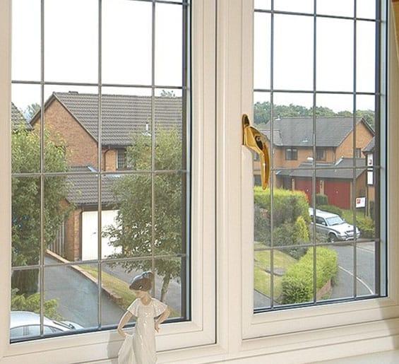 Casement Windows Eastleigh