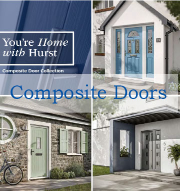 Composite Doors Brochure Hampshire