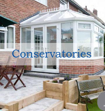 Conservatories Brochure Hampshire