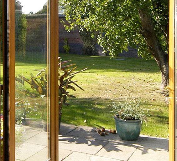 French Doors Eastleigh
