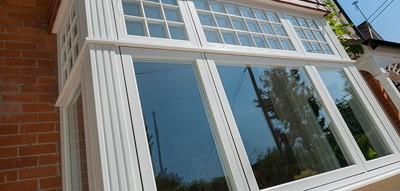 Heritage uPVC Windows