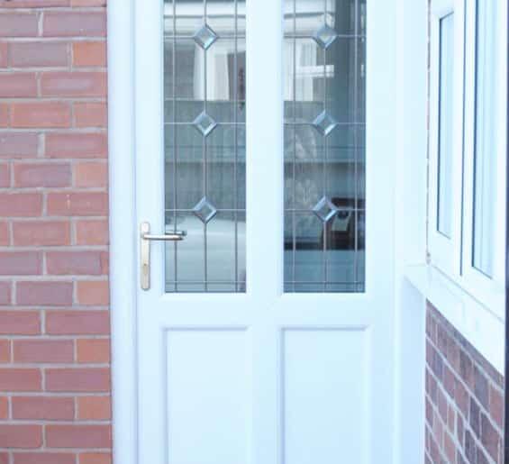 UPVC Doors 565x515