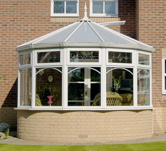 Victorian Conservatories Hampshire