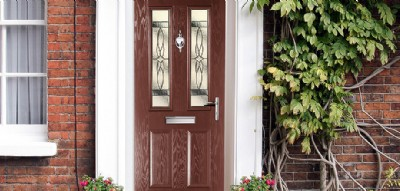 composite doors Eastleigh