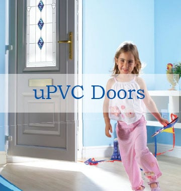 uPVC Door Brochure Hampshire