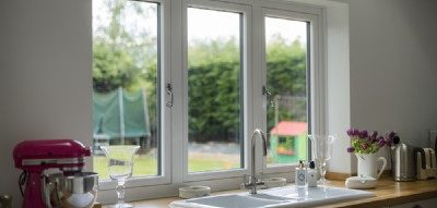 uPVC Heritage Windows
