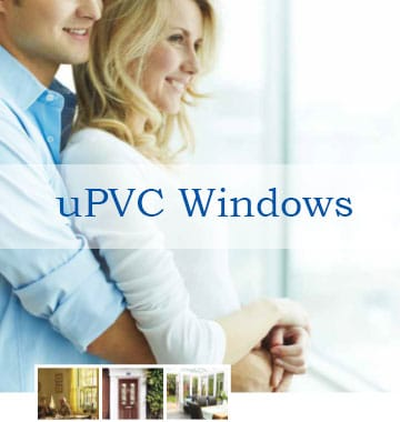uPVC Windows Brochure Hampshire