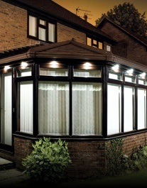 Exterior & Interior Lights